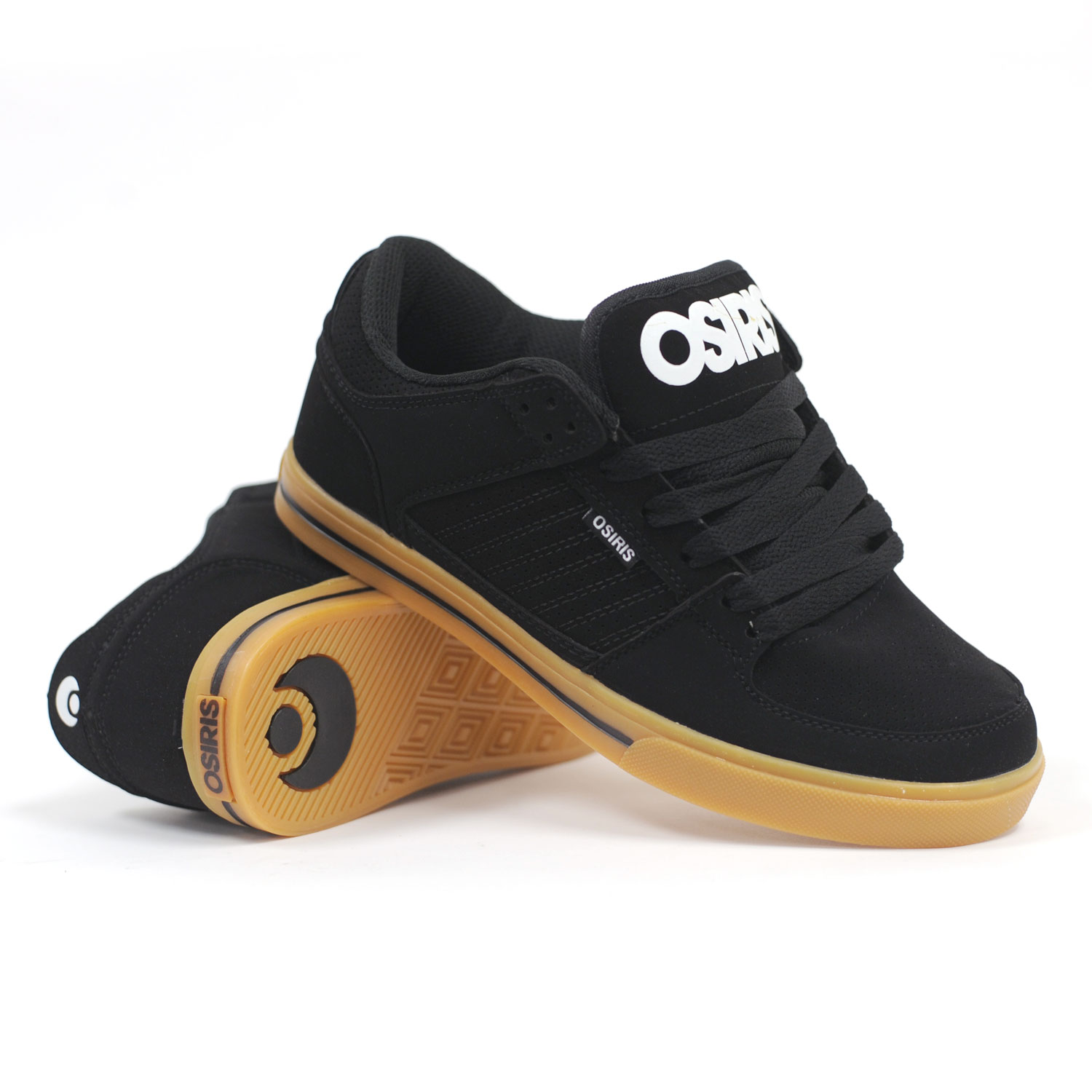 Mens Globe Skate Shoes