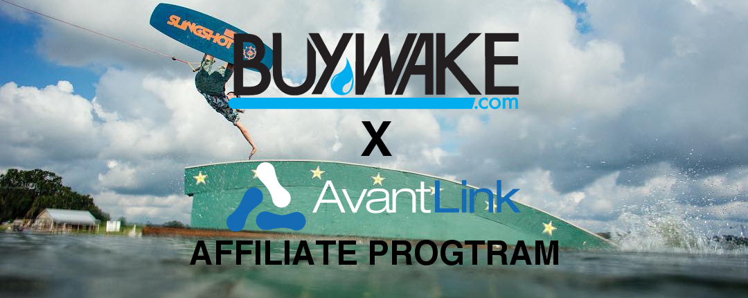 BuyWake.com x AvantLink Affiliate Program