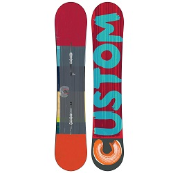 Burton 2015 Custom Flying V 154