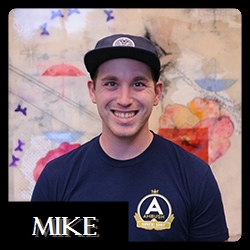 Mike