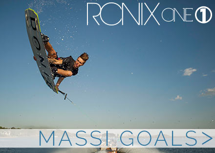 Shop RONIX Wakeboards