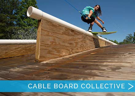 Shop Hyperlite Cable Park Wakeboards!