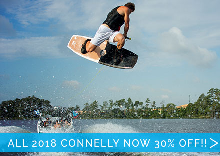 All Connelly is now 30% Off!