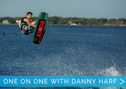 Ronix ONE by Danny Harf