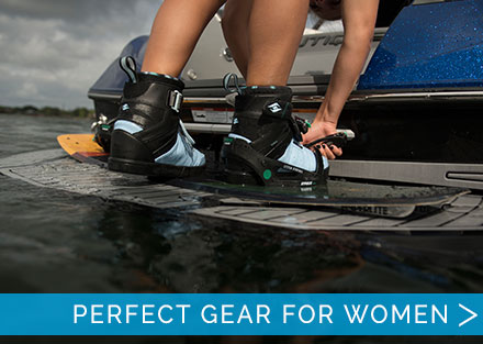 The perfect gear just for you!