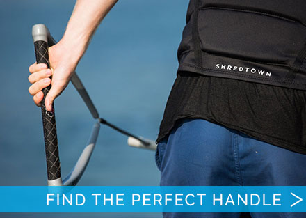 Checkout the best Handles and Ropes!