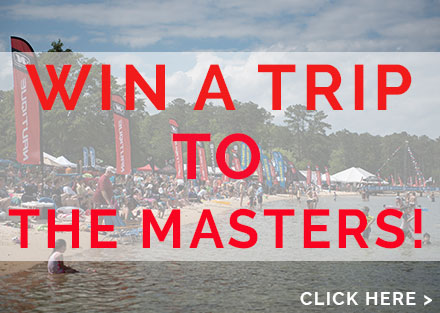 Enter to win a trip for two to The Nautique Masters!