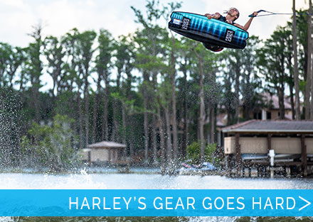 Ride what Harley rides - Shop The Remedy