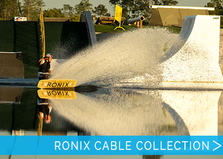 All 2019 Ronix Cable Wakeboards