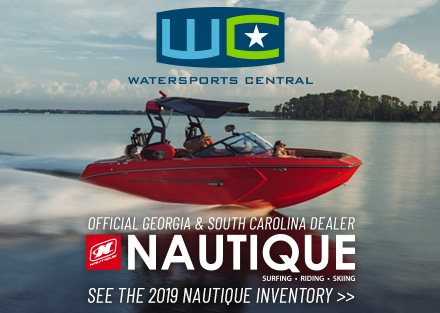 WaterSports Central Is Your #1 Source for Nautique Boats