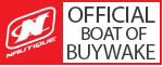 Nautiques - The Official Boat of BuyWake.com